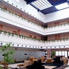 Отель Andalussia Испания, Кониль-де-ла-Фронтера - отзывы, цены и фото номеров - забронировать отель Andalussia онлайн фото 3