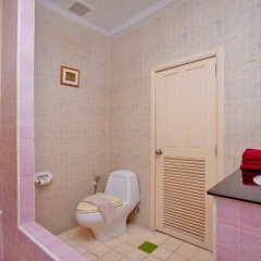 Апартаменты Argyle Apartments Pattaya Улучшенные апартаменты фото 5