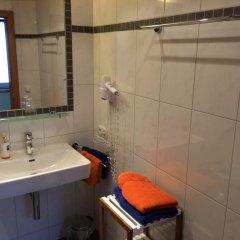 Отель Haus Romeo Alpine Gay Resort - Men 18+ Only 3* Стандартный номер с двуспальной кроватью фото 7