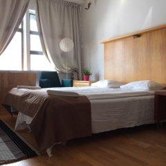 Arkadia Hotel & Hostel Стандартный номер с различными типами кроватей фото 2