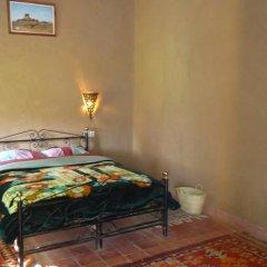 Отель Riad Tagmadart Ferme D'hôte Марокко, Загора - отзывы, цены и фото номеров - забронировать отель Riad Tagmadart Ferme D'hôte онлайн комната для гостей фото 3