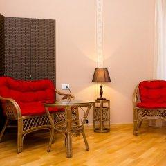 Отель Aya Maria Wellness SPA Resort комната для гостей фото 12