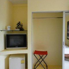 Tharapark View Hotel 2* Стандартный номер с различными типами кроватей