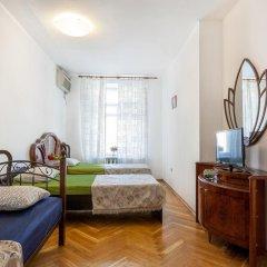 Гостиница Круази на Кутузовском Номер Эконом с разными типами кроватей