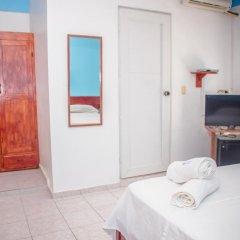 Aparta Hotel Azzurra Стандартный номер фото 14