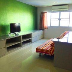 Отель Int Place 3* Апартаменты