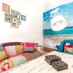Отель Mareta Beach Boutique Bed & Breakfast комната для гостей фото 3