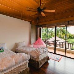 Отель Phuket Marbella Villa 4* Вилла с различными типами кроватей фото 48