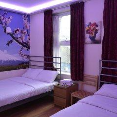 Barking Hotel комната для гостей фото 2