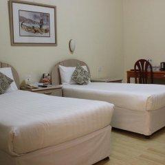 Al Seef Hotel комната для гостей фото 2