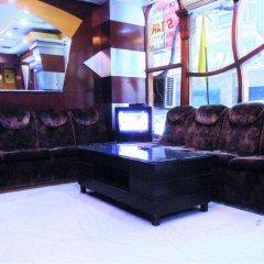 Hotel Maharaja Continental гостиничный бар