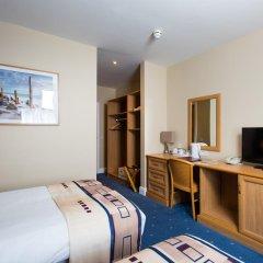 Mercure Newbury West Grange Hotel 3* Стандартный номер с различными типами кроватей