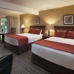 Отель Inn By The Harbor 2* Номер Делюкс с различными типами кроватей фото 4