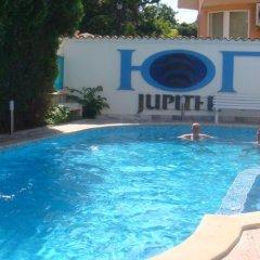 Jupiter 1 Family Hotel Балчик бассейн фото 3