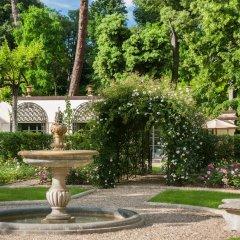 Four Seasons Hotel Firenze 5* Люкс с различными типами кроватей фото 28