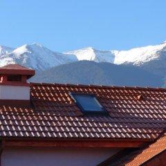 Отель Pirin River Ski & Spa Болгария, Банско - отзывы, цены и фото номеров - забронировать отель Pirin River Ski & Spa онлайн фото 5