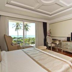 Отель LK The Empress 4* Студия с различными типами кроватей фото 3