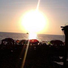 Отель Staryy Dom пляж