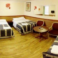 Ventures Hotel 2* Стандартный номер с различными типами кроватей фото 6