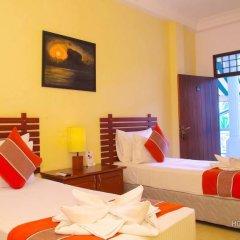 The Hotel Romano- Negombo комната для гостей