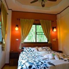 Отель Villa Siam Lanna @ Golden Pool Villas Ланта комната для гостей фото 3