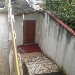 Отель Pathman Hikkaduwa балкон