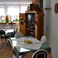 Отель Gästehaus Feistritzer интерьер отеля фото 2