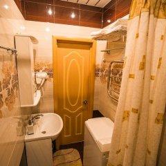 Апарт-отель Диадема Апартаменты с различными типами кроватей фото 22