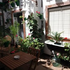 Отель Apartamentos Jerez Centro Испания, Херес-де-ла-Фронтера - отзывы, цены и фото номеров - забронировать отель Apartamentos Jerez Centro онлайн фото 3