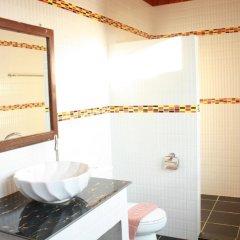 Отель Waterside Resort 3* Стандартный номер с различными типами кроватей фото 4
