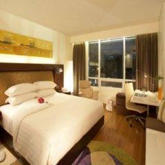 Отель Park Plaza Sukhumvit Bangkok комната для гостей фото 5