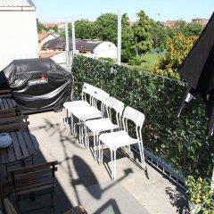 Atmos Luxe Navigli Hostel & Rooms фото 4