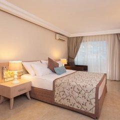 Xperia Saray Beach Hotel 4* Номер категории Эконом с различными типами кроватей фото 5