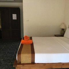 Отель Adarin Beach Resort 3* Бунгало Делюкс с различными типами кроватей фото 6