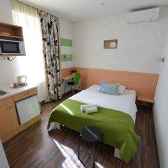 Отель Villa Antunovac 3* Студия с различными типами кроватей фото 2