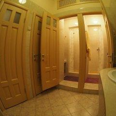 Hostel Shtraus House ванная
