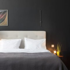 Отель B&B Rosier 10 4* Стандартный номер с различными типами кроватей фото 2