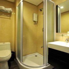 Отель M Citi Suites 3* Стандартный номер с различными типами кроватей фото 7