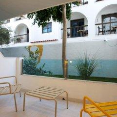Отель Santos Ibiza Suites Студия с различными типами кроватей фото 3