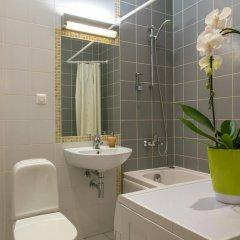 Отель Pikk 49 Residence ванная фото 2
