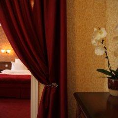 Гранд Петергоф СПА Отель 4* Полулюкс с разными типами кроватей фото 3