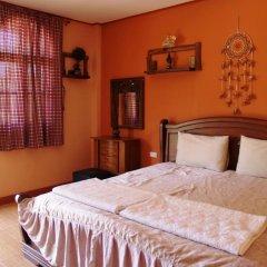 Отель Cowboy Farm Resort Pattaya 3* Номер категории Эконом с двуспальной кроватью фото 7