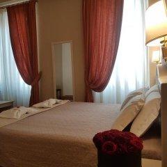 Отель Relais Bocca di Leone 3* Стандартный номер с различными типами кроватей фото 21