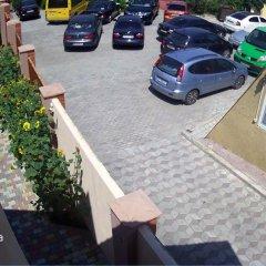 Гостиница Holin Holl Украина, Бердянск - отзывы, цены и фото номеров - забронировать гостиницу Holin Holl онлайн парковка