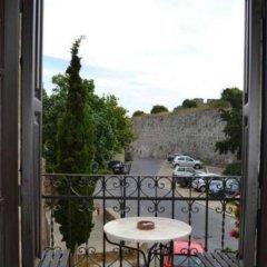 Отель Saint Michel комната для гостей фото 4