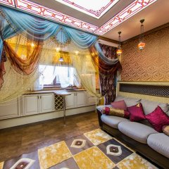 Hostel & Lux Victoria Люкс с различными типами кроватей фото 11