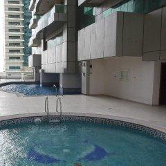 Отель Marina Pinnacle бассейн