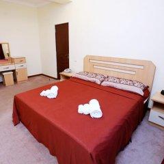 Амротс Отель 3* Люкс разные типы кроватей фото 2