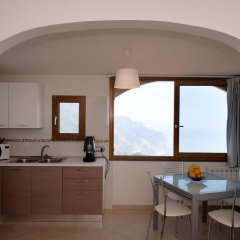 Отель Ravello Rooms 3* Апартаменты фото 4