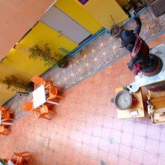 Отель Sawasdee Bangkok Inn спа фото 2